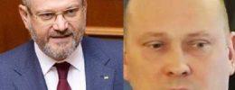 Александр Вилкул и Максим Романенко по решению суда лишились контроля над украденным имуществом