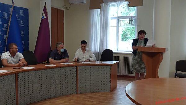 Виконавчий комітет погодив співпрацю КП «Новомосковськтеплоенерго» із ТОВ «Нафтогаз трейдінг»