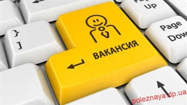 У Новомосковському центрі зайнятості провели міні-ярмарок вакансій